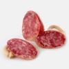 Saucisson iberique bellota (salami au poivre)