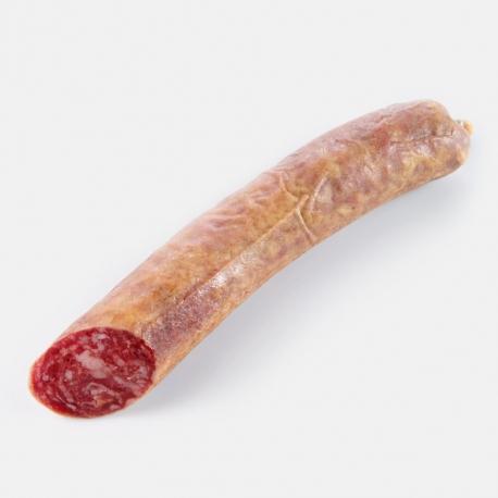 Iberico bellota Pepersalami (salchichon)