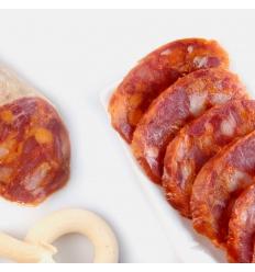 Chorizo iberique bellota