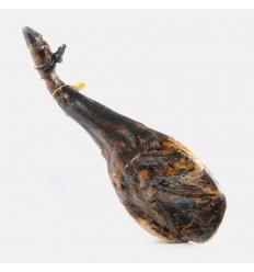 Iberian cebo shoulder ham (paleta)