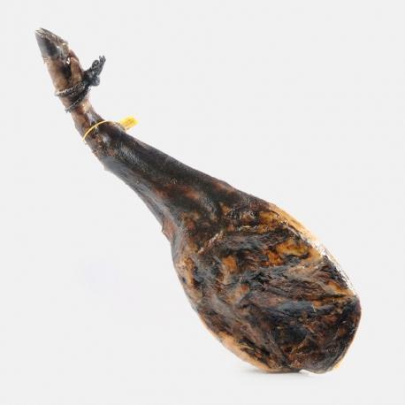 Spanischen iberischen cebo Vorderschinken (paleta)