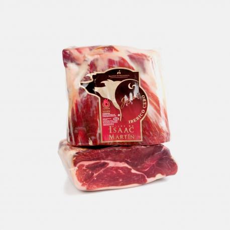 Spaanse Ontbeende Iberico Cebo Ham