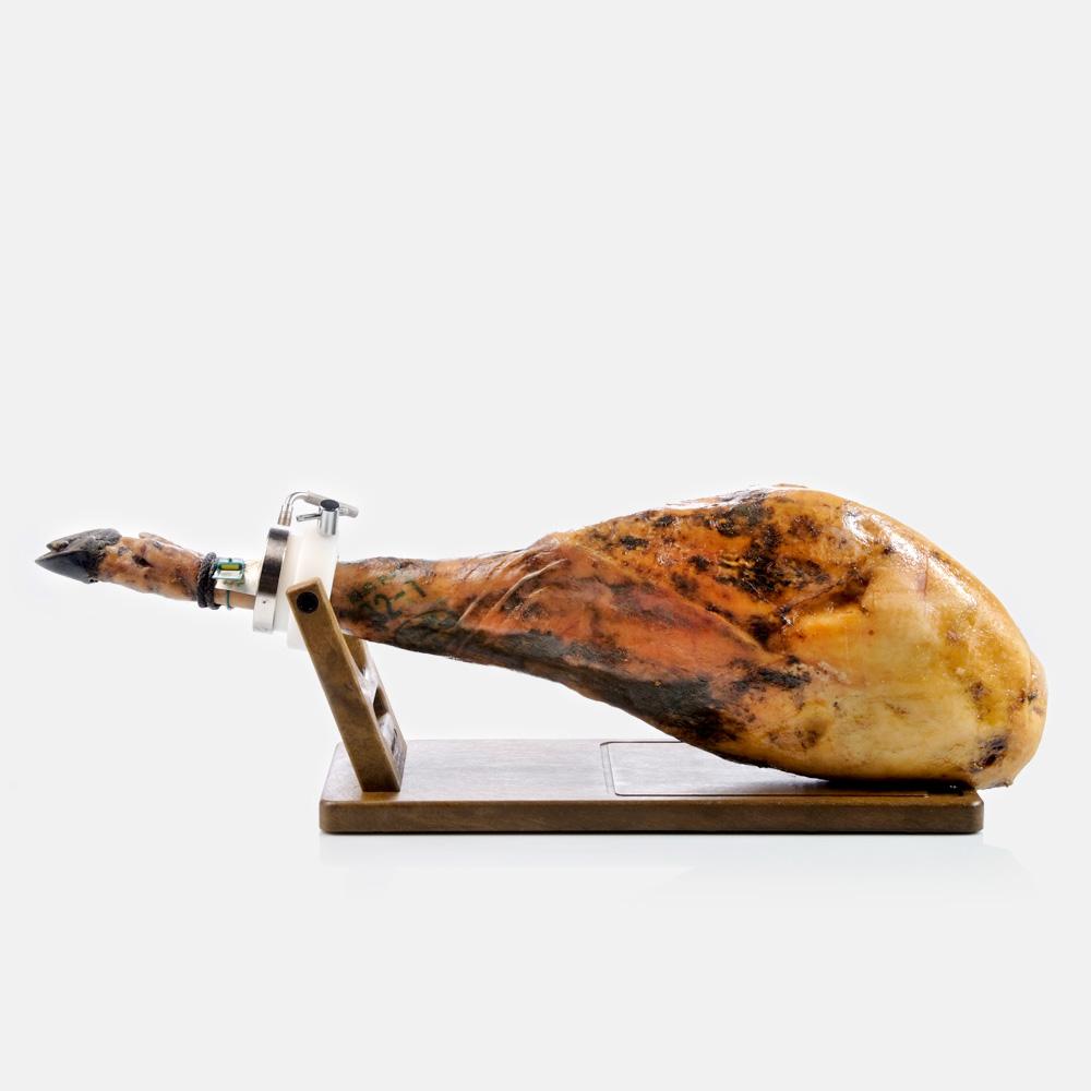 back leg ham