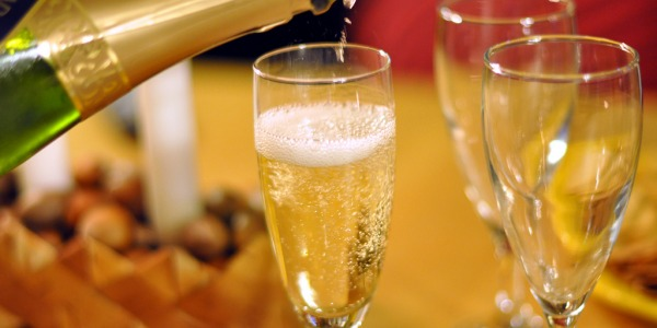 How to preserve and serve Spanish cava